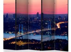 Paraván - Bosphorus Bridge II [Room Dividers]